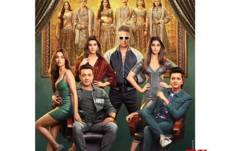 'HOUSEFULL4' IS ALL IN CONFUSION