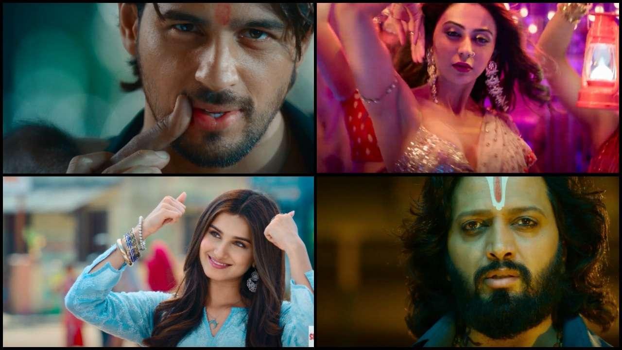 marjaavaan, film, review, hindi, 2019
