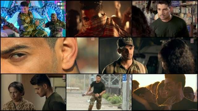 Satellite shankar, review, film, hindi, 2019