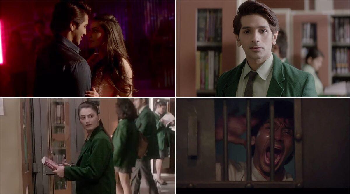 Yeh saali aashiqui, review, film, hindi, 2019