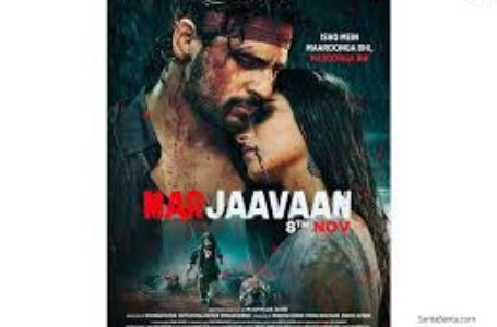 'MARJAAVAAN' WILL TEST YOUR PATIENCE BADLY