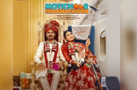 GENUINE IN IDEA, 'MOTICHOOR CHAKNACHOOR' MISSES THE CHANCE