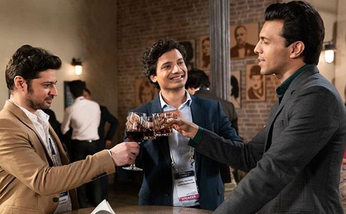 upstarts, netflix, review, hindi, film, 2019