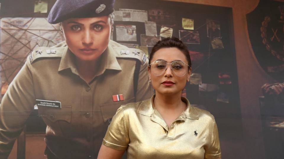 mardaani 2, film, hindi, review, 2019