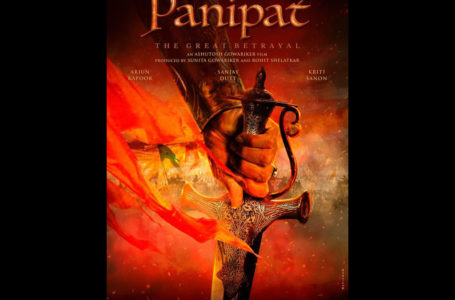 'PANIPAT' IS SINCERE, INTENSE AND LAYERED
