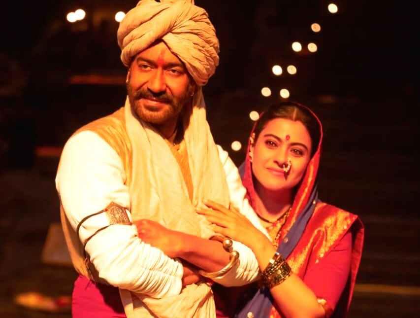 Tanhaji, reviee, film, hindi, 2020