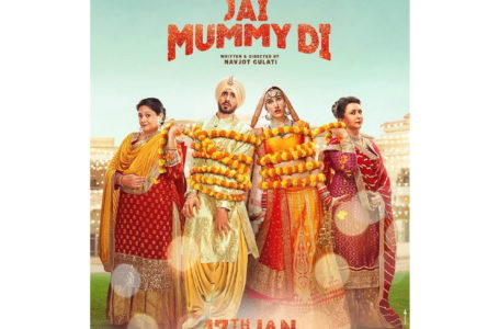'JAI MUMMY DI' IS A TERRIBLY LAME FILM