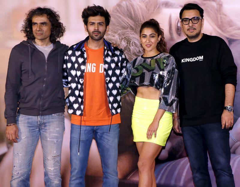 Love aaj kal, review, hindi, film, 2020