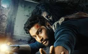 bhoot the haunted ship, hindi, film, review, 2020