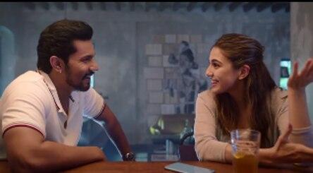 Love aaj kal, film, hindi, review, 2020