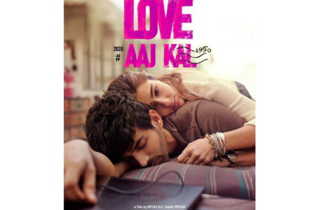 'LOVE AAJ KAL' IS PATHETICALLY LAME
