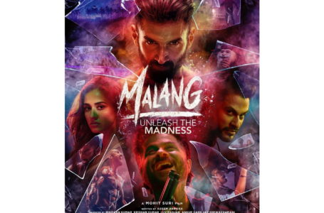 'MALANG' IS A COMPLETE BOLLYWOOD MASALA ENTERTAINER