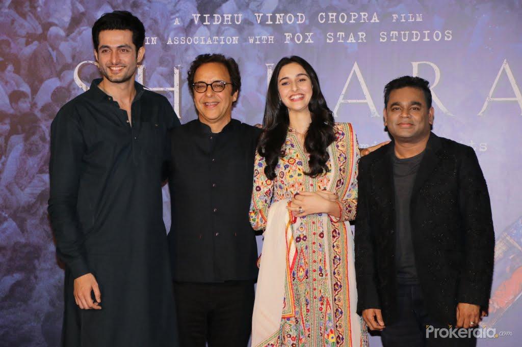 Shikara, film, review, hindi, 2020