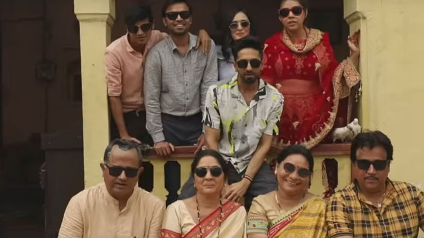shubh mangal zyada saavdhan, review, film, hindi, 2020