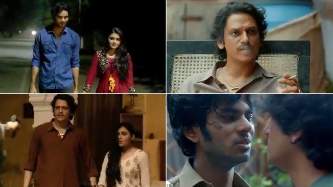 bamfaad, zee5, hindi, film, review, 2020