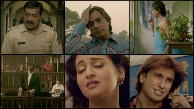 Ghoomketu, zee5, hindi, film, review, 2020