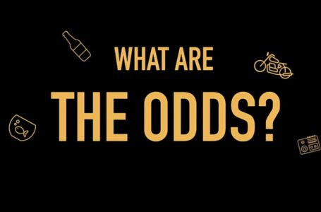 'WHAT ARE THE ODDS?' IS AN ODD FILM THAT YOU CAN'T GET EVEN WITH