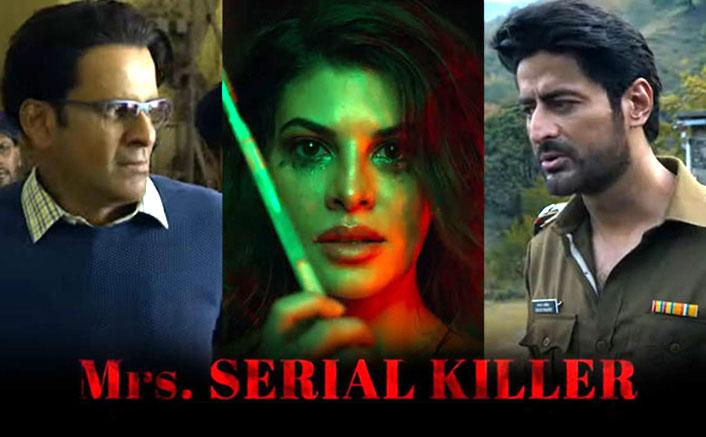 Mrs. Serial Killer, Netflix, hindi, film, review, 2020