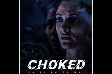 'CHOKED' FALLS SHORT OF BEING AN INTELLIGENT TAKE ON A NATIONAL PHENOMENON