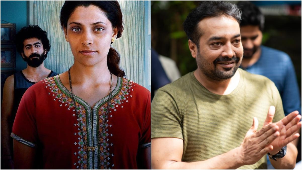 Choked, netflix, hindi, review, film, 2020