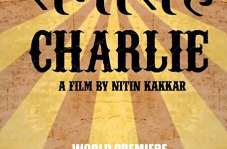 'RAMSINGH CHARLIE' IS AN EMOTIONALLY WRENCHING TALE