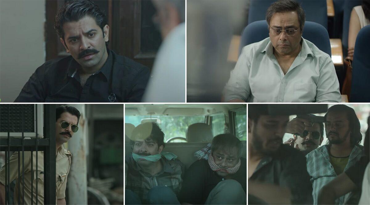 halahal, erosnow, hindi, review, film, 2020