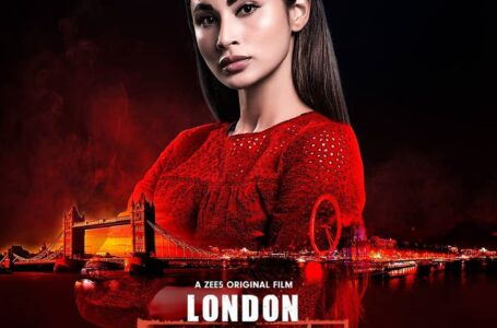 'LONDON CONFIDENTIAL' IS PREDICTABLE AND FALLS SHORT OF REALISM
