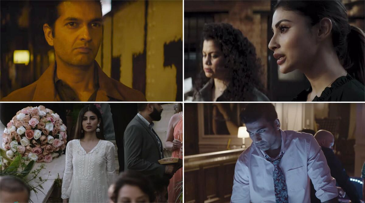 London confidential, zee5, review, hindi, film, 2020