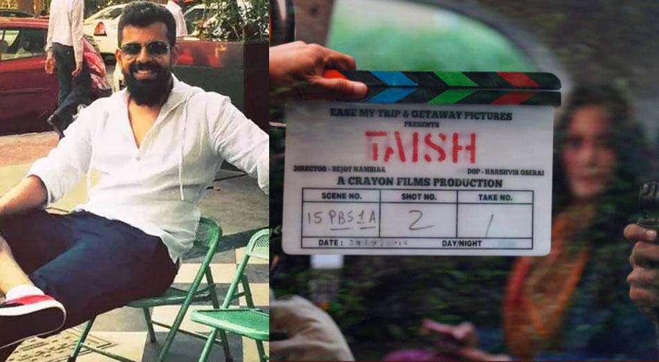 Taish, zee5, film, review, hindi, 2020