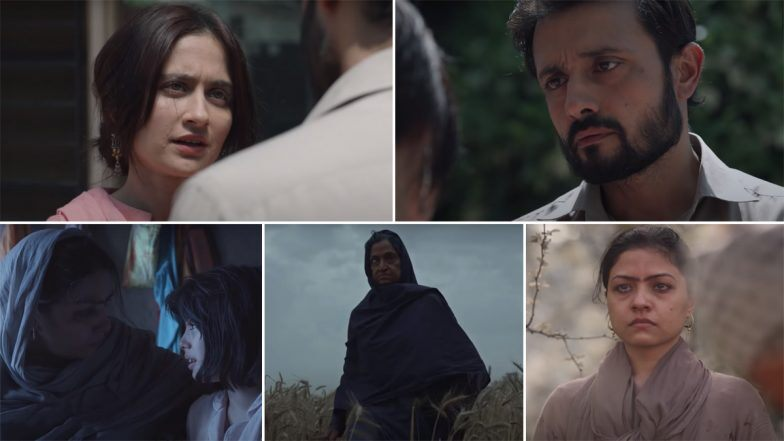 Kaali khuhi, netflix, hindi, review, film, 2020