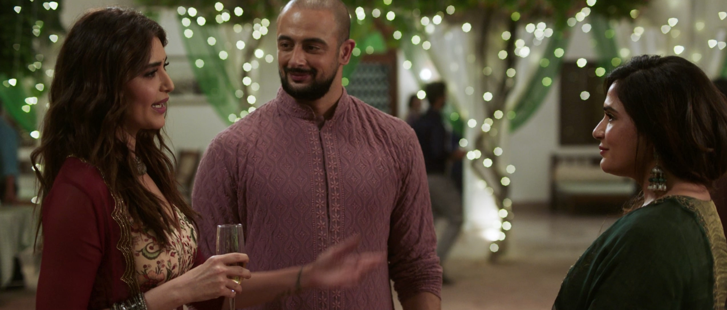 lahore confidential, zee5, review, film, hindi, 2020