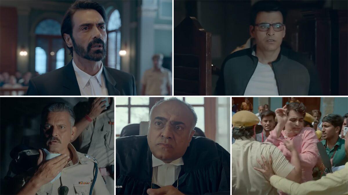 nail polish, zee5, film, review, hindi, 2021