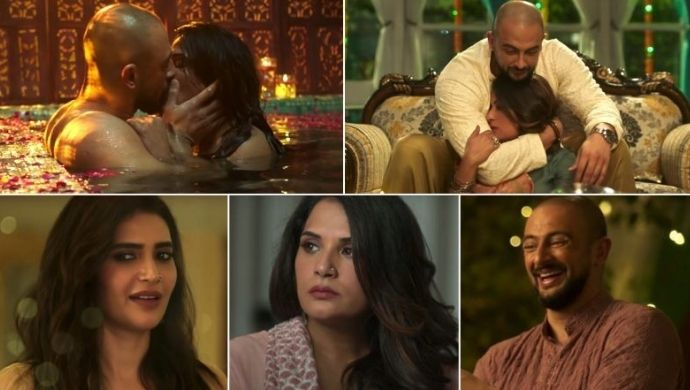 lahore confidential, zee5, hindi, review, film, 2020