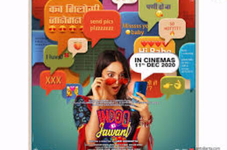 FORGET MAKING AN IMPACT, 'INDOO KI JAWANI' IS NOT EVEN ENTERTAINING
