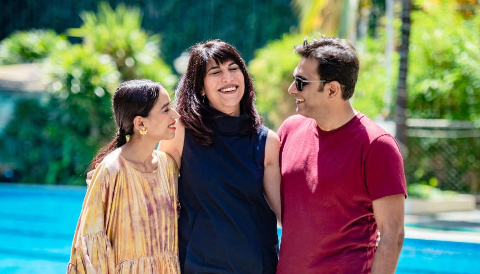 is love enough sir, film, review, hindi, 2020