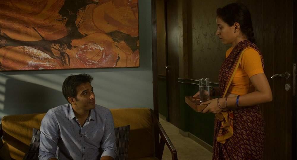 is love enough sir, hindi, film, review, 2020