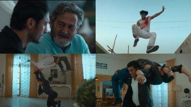 The power, zeeplex, hindi, review, film, 2021