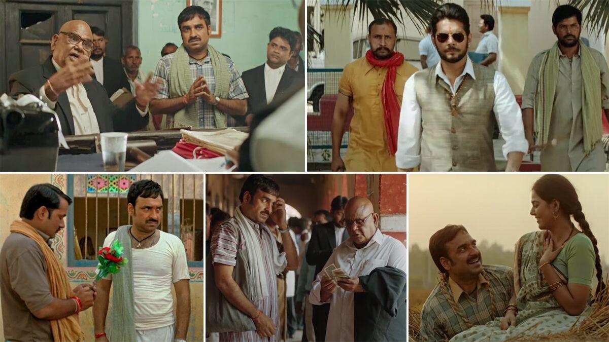 kaagaz, zee5, review, film, hindi, 2021