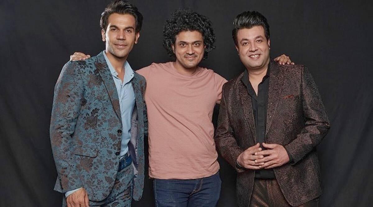 roohi, hindi, film, review, 2021
