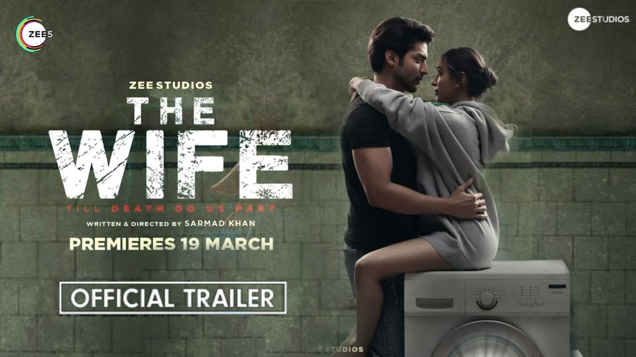 the wife. zee5, review, film, hindi, 2021