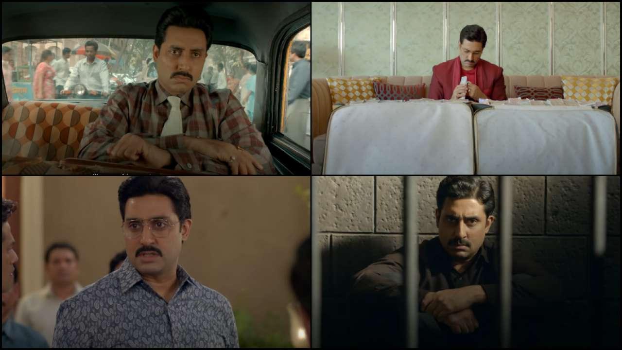 the big bull, disney hotstar, review, film, hindi, 2021