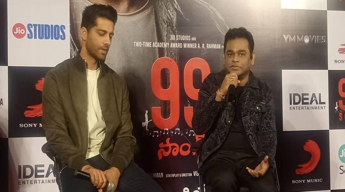99songs, review, film, hindi, 2021