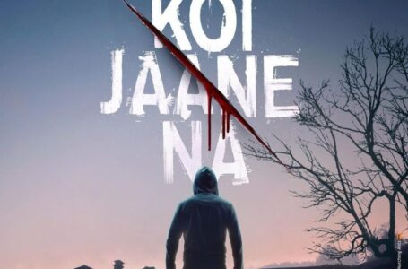'KOI JAANE NA' IS THRILLING ONLY IN PARTS