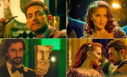 koi jaane na, review, hindi, film, 2021