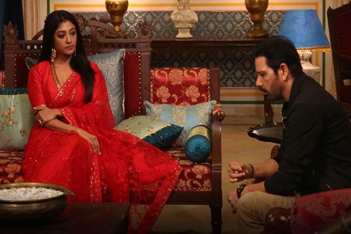 Raat baaki hai, zee5, review, hindi, film, 2021