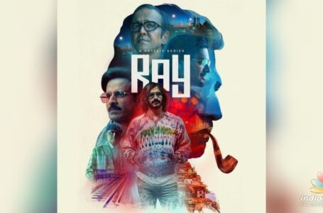 'RAY' IS SIMPLY ONE OF THE BEST IN TERMS OF EVERYTHING THAT MAKES A VISUAL ART