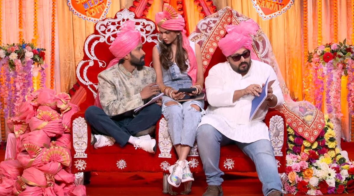 14 phere, zee5, review, hindi, film, 2021