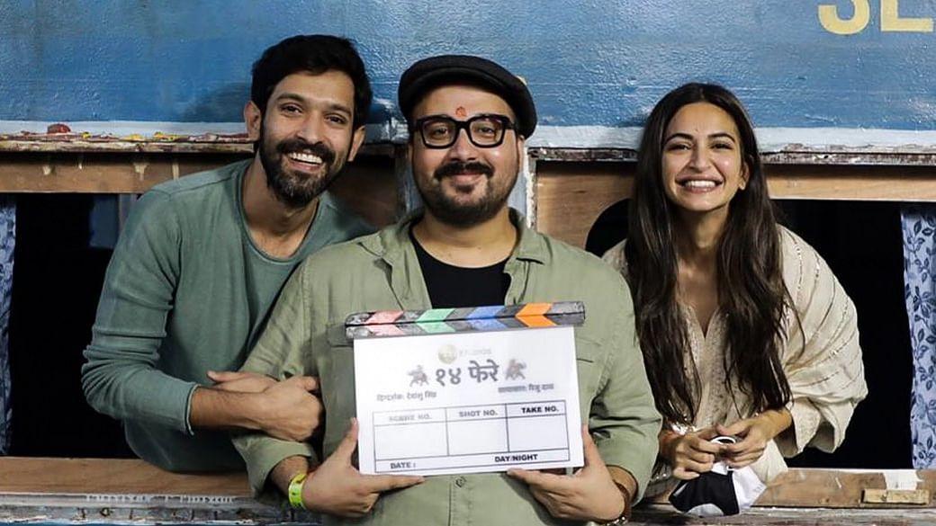 14 phere. zee5, film, hindi, review, 2021