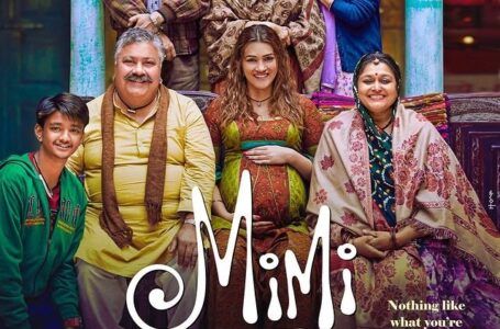 'MIMI' IS BOLD AND THOROUGHLY ENTERTAINING