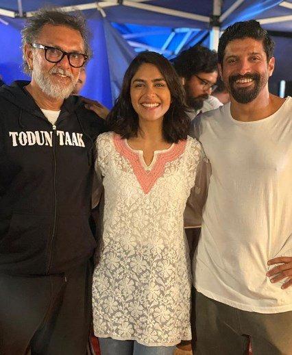 toofaan, amazon prime, hindi, film, review, 2021